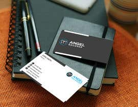 #84 for Personalized Business Cards af tahamidbd