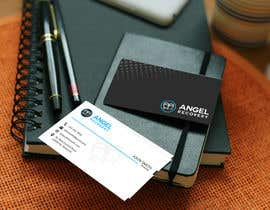 #89 for Personalized Business Cards af tahamidbd