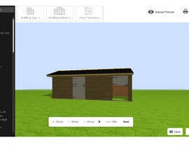 #4 for Design 3d web applications user interface UI by rajeev2005