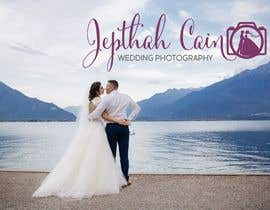 "#14 for I need a logo designed for my business name "" Jepthah Cain Wedding Photography "" by zubishahgfx"