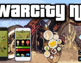 Nro 4 kilpailuun Contest: Artwork for mobile game käyttäjältä julkar9