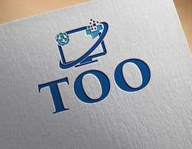 #10 untuk Logo design and company name oleh sk2918550