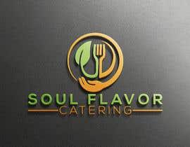 #98 for Catering Logo by khankamal1254