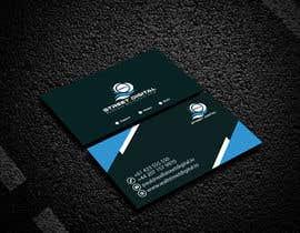 nº 138 pour Business Card Design par CreativeMonirul