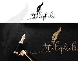 #7 for Logo Contest (For a fountain pen company Stilophile) by AshishMomin786