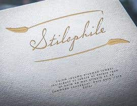 #14 for Logo Contest (For a fountain pen company Stilophile) by ahadul2jsr