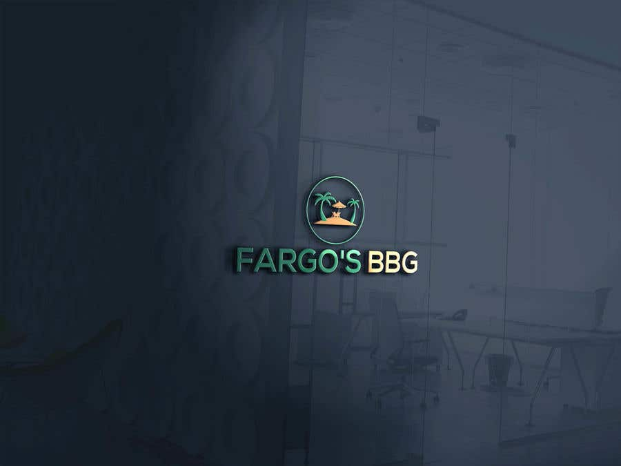 Contest Entry #158 for Logo Design For BBQ Catering