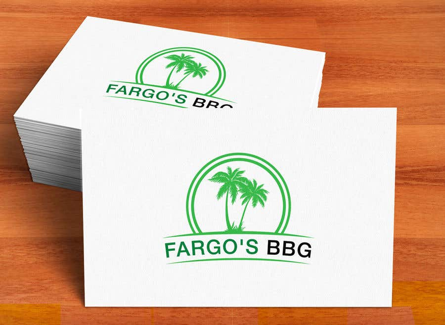 Contest Entry #93 for Logo Design For BBQ Catering