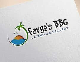 #167 for Logo Design For BBQ Catering by farhana6akter