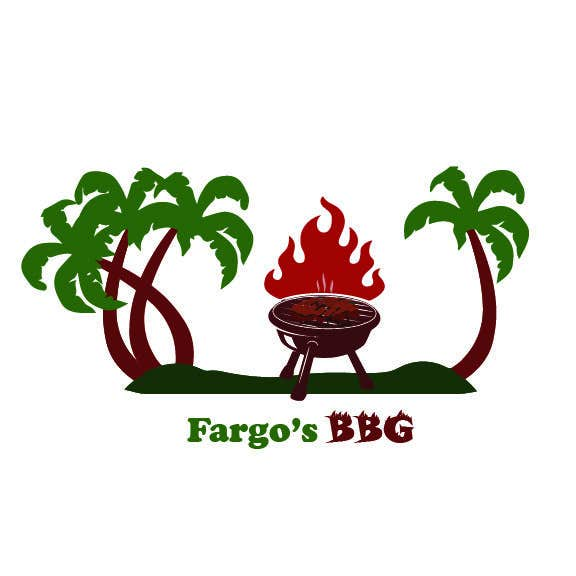 Contest Entry #139 for Logo Design For BBQ Catering