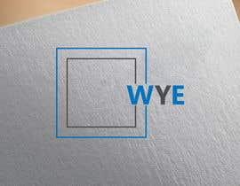 #101 for Logo Design for ActiveWear called WYE by graphicbd52