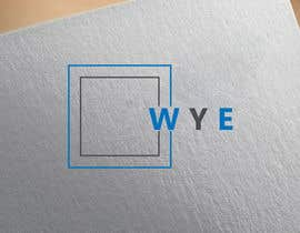 #102 for Logo Design for ActiveWear called WYE by graphicbd52