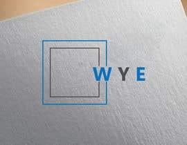 #102 for Logo Design for ActiveWear called WYE af graphicbd52