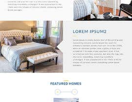 #42 for Design my Real Estate Homepage by jatindersingh198