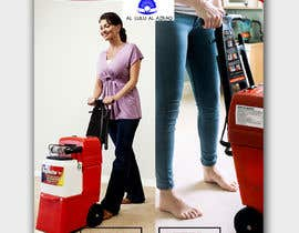 #24 για Rug Doctor - Carpet cleaning από piashm3085