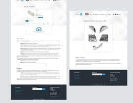 #16 untuk Jag behöver lite grafisk design oleh alim132647
