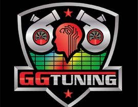 #56 for Rebuild/Redesign this logo! GG Tuning by unumgrafix