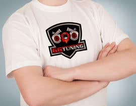 #68 for Rebuild/Redesign this logo! GG Tuning by unumgrafix