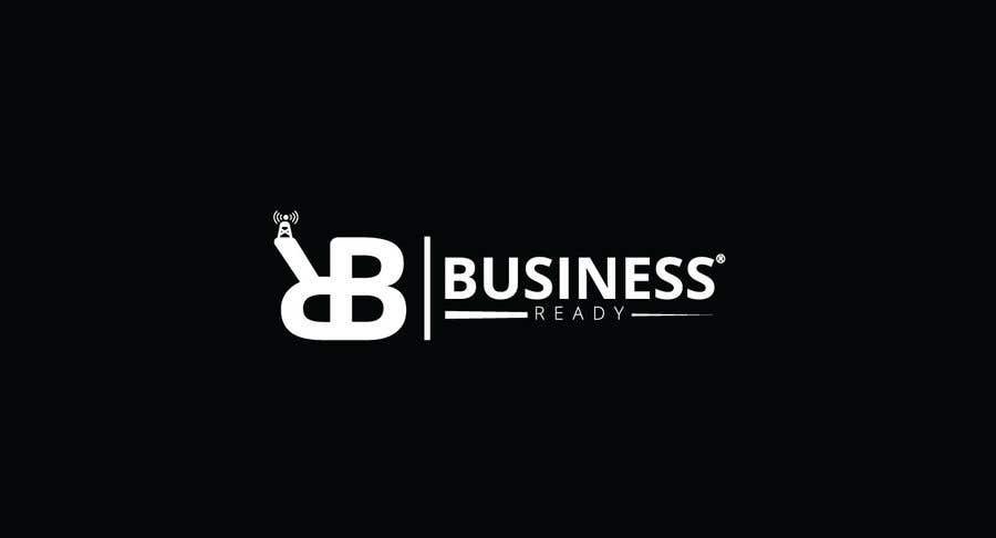 Конкурсная заявка №385 для Design a graphic LOGO for: BizREADY.com