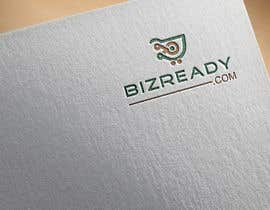 #575 for Design a graphic LOGO for: BizREADY.com by sadiajilani709