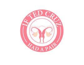Nro 44 kilpailuun Feminist Logo/Graphic Image Featuring Ovaries käyttäjältä dola003