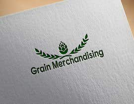 #99 for Branding For a Grain Merchandising Company by skybd1