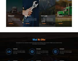 #37 for Design a Website for company by saidesigner87