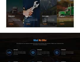 #37 for Design a Website for company af saidesigner87