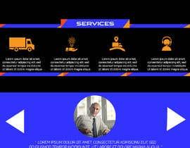 #41 for Design a Website for company af JohnDigiTech