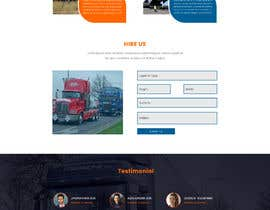 #36 for Design a Website for company af mahmudurrahman51