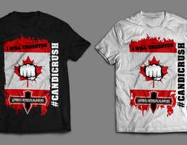 softboyasad tarafından Personal Branded T-shirt Design için no 75