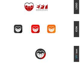 """#25 für Logo Design """"EFT School of Love"""" von asifcb155"""