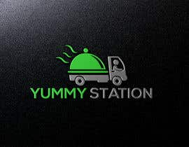 #13 for Logo Identity for mini-trucks Food Station by baharhossain80