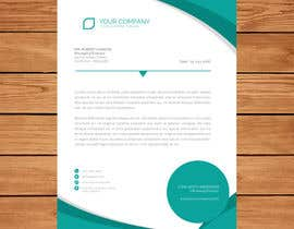 #17 for Company letterhead Design by htmlsafayet