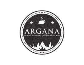#2 for Argana mediterranean grill & rotisserie by BrilliantDesign8