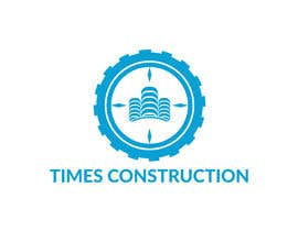 #9 cho Build Me a Logo - Construction Company [2946] bởi mragraphicdesign