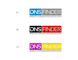 #69 for Design a Logo for dnsfinder.com by imafridi
