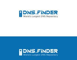 #65 for Design a Logo for dnsfinder.com by ccyldz