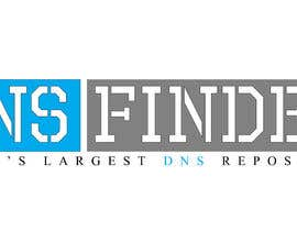 #106 for Design a Logo for dnsfinder.com by Riad1997
