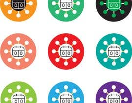 #123 untuk App icon design oleh Bakr4