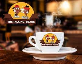 Nro 24 kilpailuun Coffee Logo Design käyttäjältä narvekarnetra02
