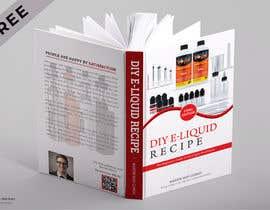 #4 для Additional Pages for DIY E-liquid Recipe Book від Akheruzzaman2222