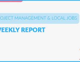 #23 untuk Project report banner oleh designersumitra