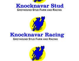 #8 for Logo for Greyhound Breeding & Racing Business by Dogwalker