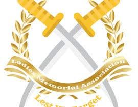 #65 untuk Ladies Memorial Association Logo oleh anmnasir1996