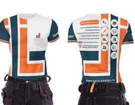 nº 58 pour JDI: Employee Shirt Design par yafimridha