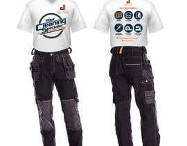 nº 48 pour JDI: Employee Shirt Design par irhuzi