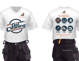 nº 49 pour JDI: Employee Shirt Design par irhuzi