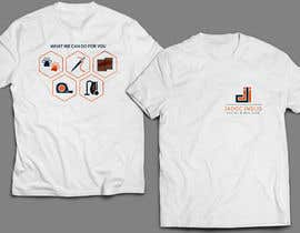 nº 47 pour JDI: Employee Shirt Design par ershad0505