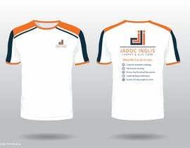 nº 43 pour JDI: Employee Shirt Design par fahidyounis
